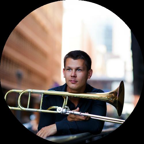 Jan Donner, Trombone