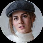 Anna Degoeva - Artist Digital