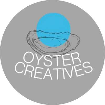 Oyster Creatives Theatre Company logo
